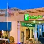 Holiday Inn Express Hotel in Paramus New Jersey