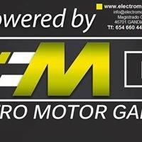 Electro Motor Gandia