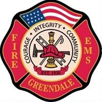 Greendale Fire Department