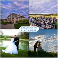 Ballyowen & Black Bear Weddings