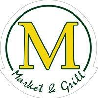 The Merc Fresh Market