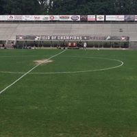 Wando High School Football Stadium