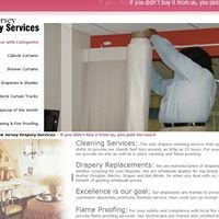New Jersey Drapery Services