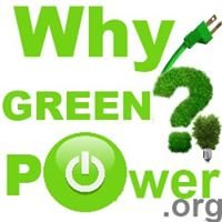 WhyGREENPower