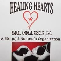 Healing Hearts Small Animal Rescue, Inc.