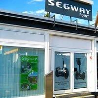 SegwayPoint Friedberg | Segway Hessen