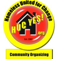 Homeless United for Change (HUC)