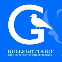 Gulls Gotta Go