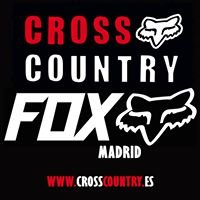 Cross Country Shop