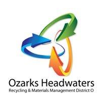 Ozarks Headwaters Recycling - OHRD