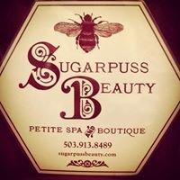 Sugarpuss Beauty Petite Spa