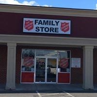 The Salvation Army Family Store - Frederick, MD