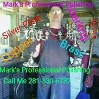 Silver Polishing