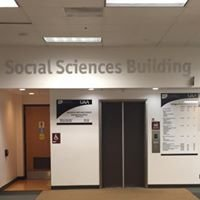 UAA Social Science Building