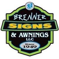 Brenner Signs & Awnings, LLC.