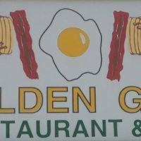 Mom's Golden Griddle