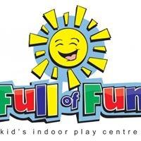 Full Of Fun