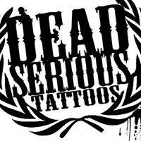 Dead Serious Tattoos