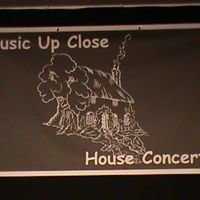 Music up Close House Concerts