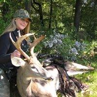 Women Hunt Too-Hunting Adventures