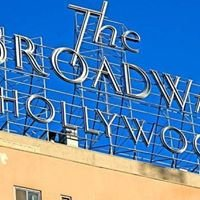 The Broadway Hollywood; 1645 Vine St, Hollywood Los Angeles, CA