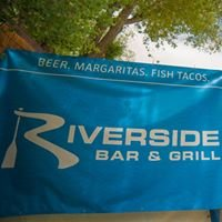 Browns Canyon Riverside Grill - River Runners