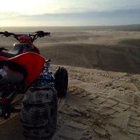 Florence, Sand Dunes