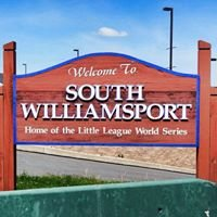Little League World Series, Williamsport, PA