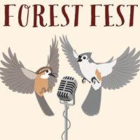 Forest Fest/Jefferson Memorial Forest