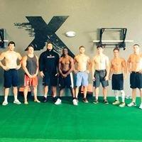 Athlete X Factory LLC