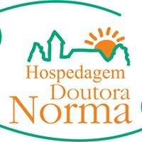 Hospedagem Doutora Norma