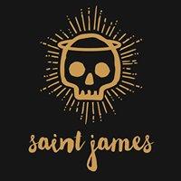 Saint James Espresso Bar & Eatery