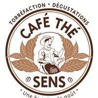 Café Thé Sens, une histoire de goût