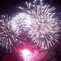 Big Sky Fireworks