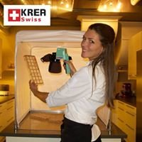 KREA Swiss - Food Equipment