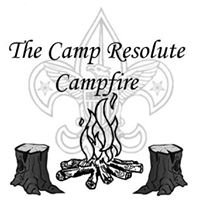 The Camp Resolute Campfire