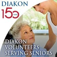Diakon Volunteers Serving Seniors