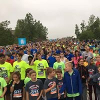 Geist Half, 10K, 5K School Program