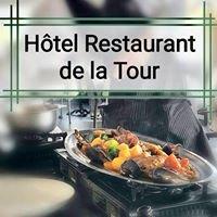 Hotel restaurant de la tour sanary