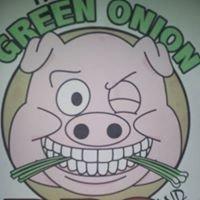The Green Onion Bbq