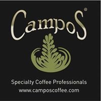 Campos Coffee Melbourne