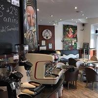 Karabusta Coffee World Haan