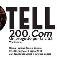 Festival Como Citta' Della Musica