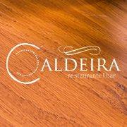 Caldeira Restaurante bar