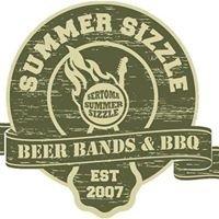 Sertoma Summer Sizzle