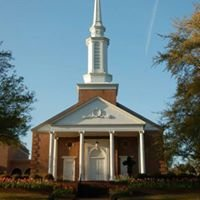 Trenholm Road United Methodist Church