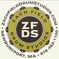 Zach Field Drum Studios