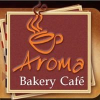 Street Cafe by Aroma