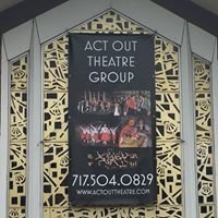 Act Out Theatre Group LLC