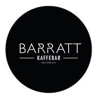 Barratt Kaffebar